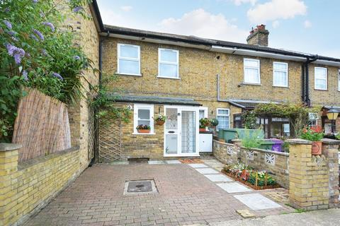 4 bedroom terraced house for sale - Parsonage Street, Island Gardens, E14