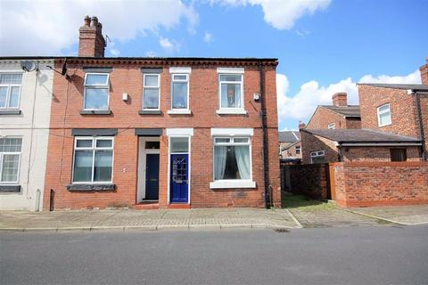 3 bedroom end of terrace house for sale - Hall Grove, Rusholme, Manchester
