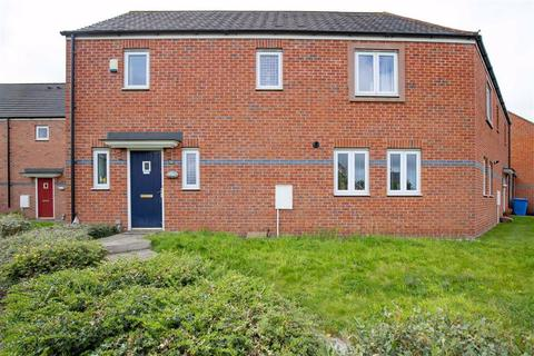 3 bedroom semi-detached house for sale - Briardale Walk, West Timperley