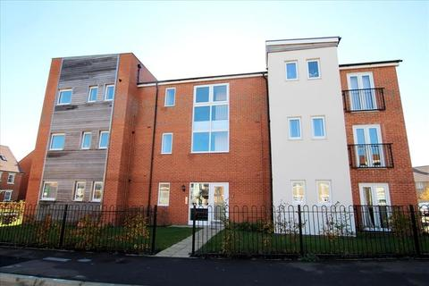 2 bedroom apartment to rent - Rutherford Way, Biggleswade, SG18