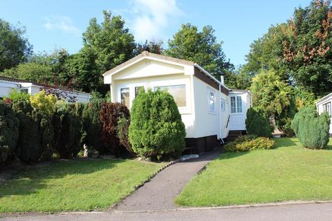 2 bedroom mobile home for sale - Hillside Park, Limekiln Lane, Baldock, SG7