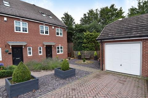 3 bedroom house for sale - Tagwell Grange, Droitwich, WR9