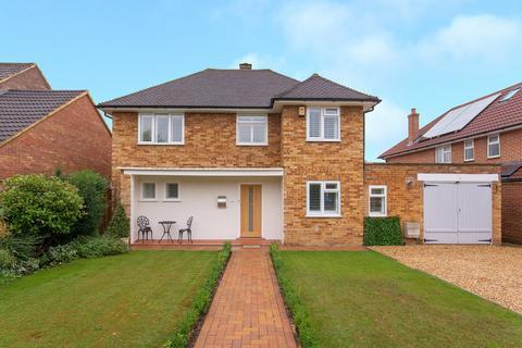 4 bedroom detached house for sale - Highfield, Letchworth Garden City, SG6