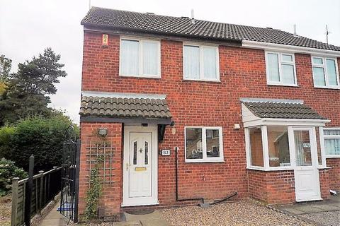 3 bedroom semi-detached house to rent - Thorpe Field Drive, Thurmaston, LE4