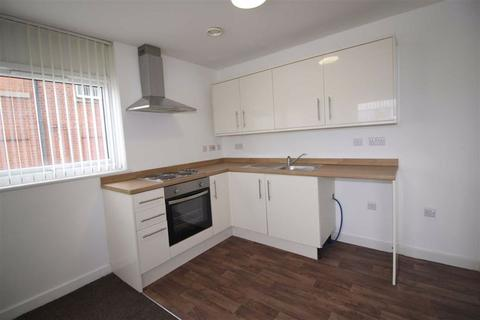 2 bedroom flat to rent - Stanley Road, Liverpool