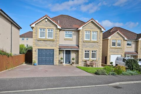 4 bedroom detached house for sale - Beechwood Drive, Glenrothes