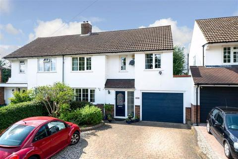 4 bedroom semi-detached house for sale - Watford Road, St. Albans, Hertfordshire