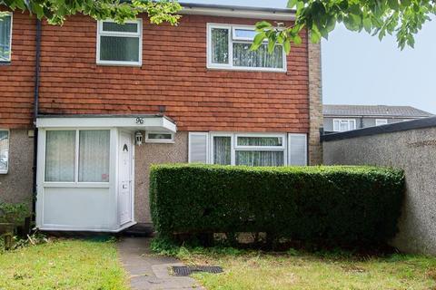 3 bedroom end of terrace house for sale - The Lindens, New Addington, Croydon