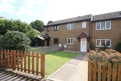 2 bedroom terraced house for sale - Buckingham Road, Chippenham