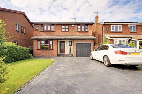 5 bedroom detached house for sale - Cinderford Close, Boldon, Tyne And Wear