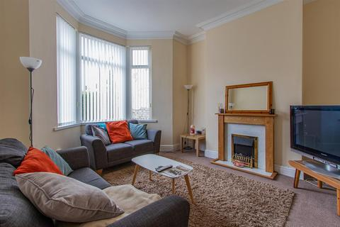 5 bedroom terraced house to rent - Kings Road, Pontcanna