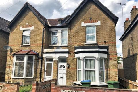 3 bedroom semi-detached house to rent - Abbey Grove, London