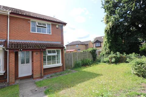 2 bedroom end of terrace house for sale - Fernhurst Road, Calcot, Reading