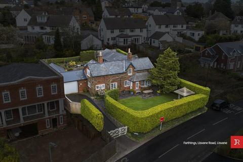 4 bedroom detached house for sale - Lisvane Road, Cardiff