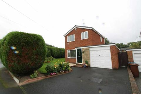 3 bedroom detached house for sale - Lotus Close, Chapel Park, Newcastle Upon Tyne
