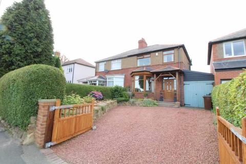 3 bedroom semi-detached house for sale - Hexham Road, Newcastle Upon Tyne