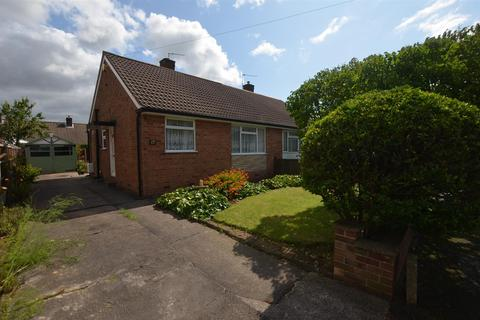 2 bedroom semi-detached bungalow for sale - Rutland Drive, Mickleover, Derby