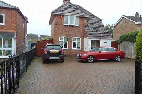 3 bedroom detached house for sale - Lichfield Street, Fazeley, Tamworth