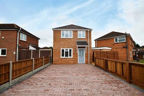 3 bedroom detached house for sale - Innsworth Lane, Churchdown