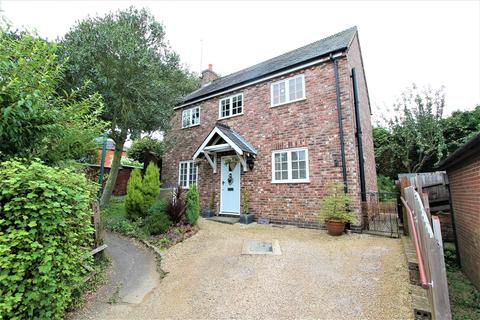 3 bedroom detached house for sale - Chapel Lane, Tugby, Leicester LE7