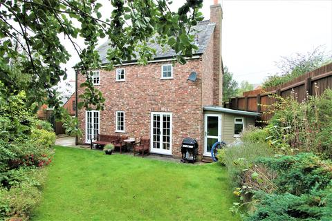 3 bedroom detached house for sale - Chapel Lane, Tugby, Leicestershire LE7