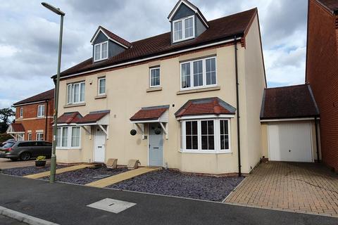 4 bedroom house for sale - Royal Gardens, Tadley