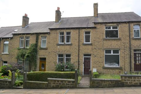 3 bedroom terraced house for sale - Newland Avenue, Huddersfield