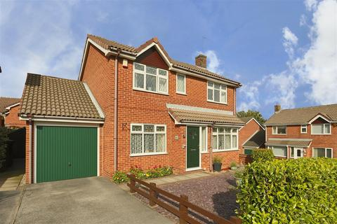 4 bedroom detached house for sale - Kensington Gardens, Carlton, Nottinghamshire, NG4 1DZ