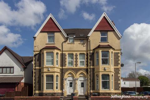 2 bedroom flat to rent - Fidlas Road, Llanishen