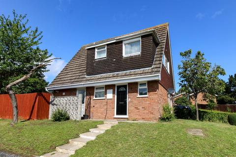 3 bedroom detached house for sale - Congreve Close, Warwick