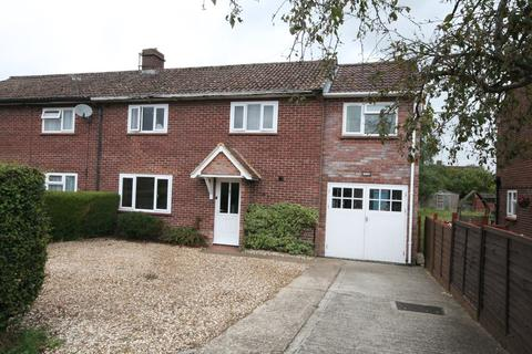 4 bedroom semi-detached house for sale - Loundyes Close, Thatcham, RG18