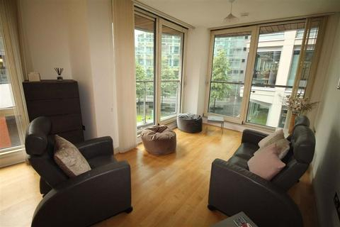 2 bedroom apartment to rent - Leftbank, 12 Spinningfields, Manchester