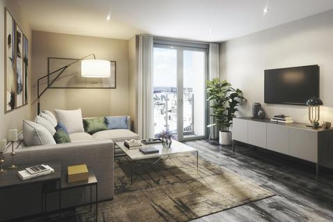 2 bedroom apartment for sale - The Hallmark, 6 Cheetham Hill Road, Manchester