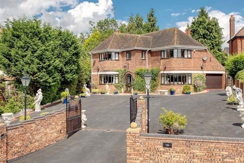 4 bedroom detached house for sale - The Oakwoods, 116, Bridgnorth Road, Compton, Wolverhampton, West Midlands, WV6