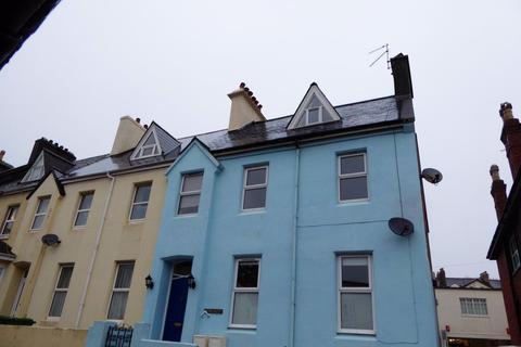 4 bedroom maisonette to rent - New Street, Paignton