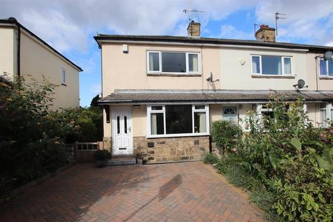 2 bedroom townhouse for sale - Rushton Street, Calverley, Pudsey