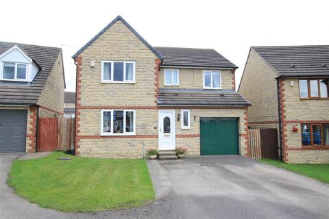 4 bedroom detached house for sale - Foxglove Close, Newton Aycliffe