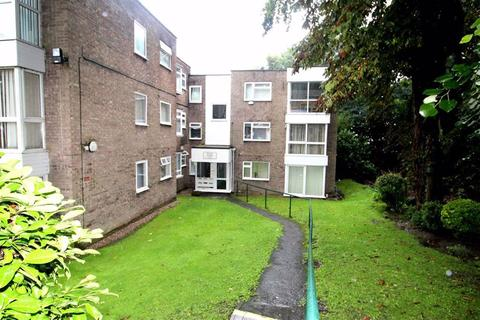 1 bedroom apartment to rent - Nevile Court, Nevile Road, Salford