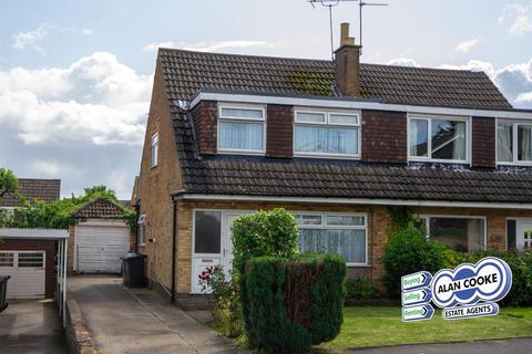 3 bedroom semi-detached house for sale - Linton Rise, Alwoodley