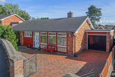 3 bedroom detached bungalow for sale - Bryn Coch, Ruthin