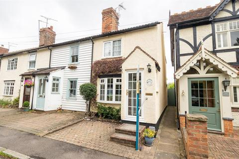 2 bedroom cottage for sale - Sutton Street, Bearsted, Maidstone