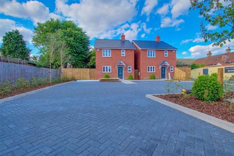 3 bedroom detached house for sale - Queens Head Mews, Clacton-on-Sea