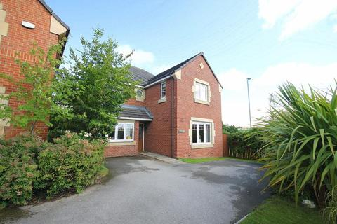 4 bedroom detached house for sale - Mcmillan Drive, Crook