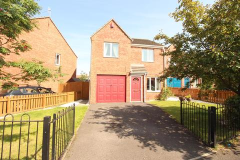 3 bedroom detached house to rent - Heritage Close, Gateshead