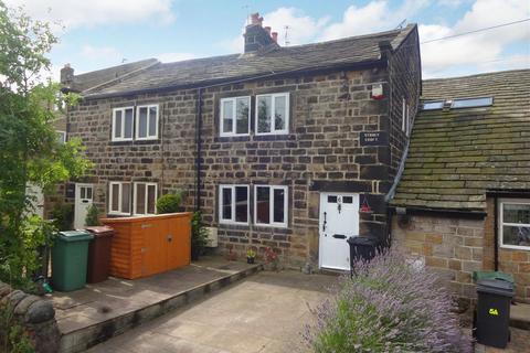 3 bedroom cottage for sale - Stoneycroft, Batter Lane, Rawdon