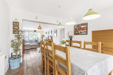 4 bedroom chalet for sale - Lustrells Vale, Saltdean, Brighton