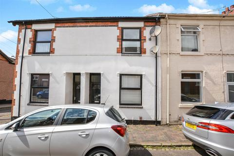 4 bedroom terraced house for sale - Hill Street, Newcastle, Staffs