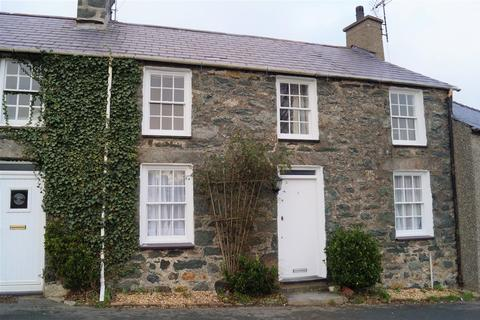 2 bedroom cottage to rent - School Terrace, Abererch