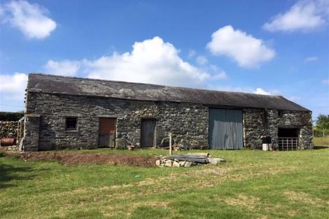 Barn conversion for sale - Pen Y Parc Barn, Bryncrug, Tywyn, Gwynedd, LL36
