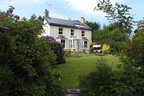 3 bedroom detached house for sale - Llangranog Road, COED Y BRYN, Ceredigion